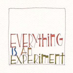 everythingexperiment